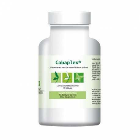 Gabaplex est un complément alimentaire anti-âge. Il convient parfaitement pour rétablir un rythme corporel et les réflexes physi