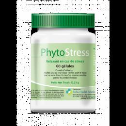 Phytostress complement alimentaire naturel à utiliser en cas de nervosité agressivité stress. Composé d' huiles essentielles sé