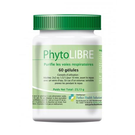 Phytolibre