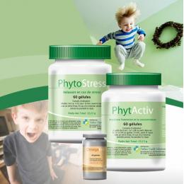 Pack ADHD / Hyperactivité