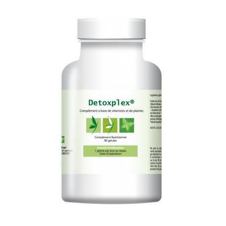Detoxplex-Forte