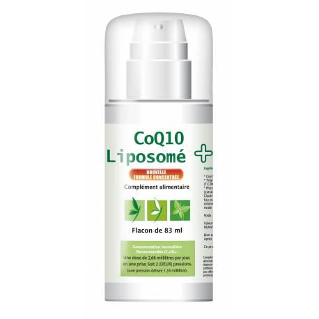 CoQ10 liposomé +