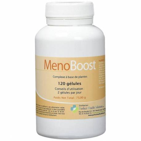 Menoboost